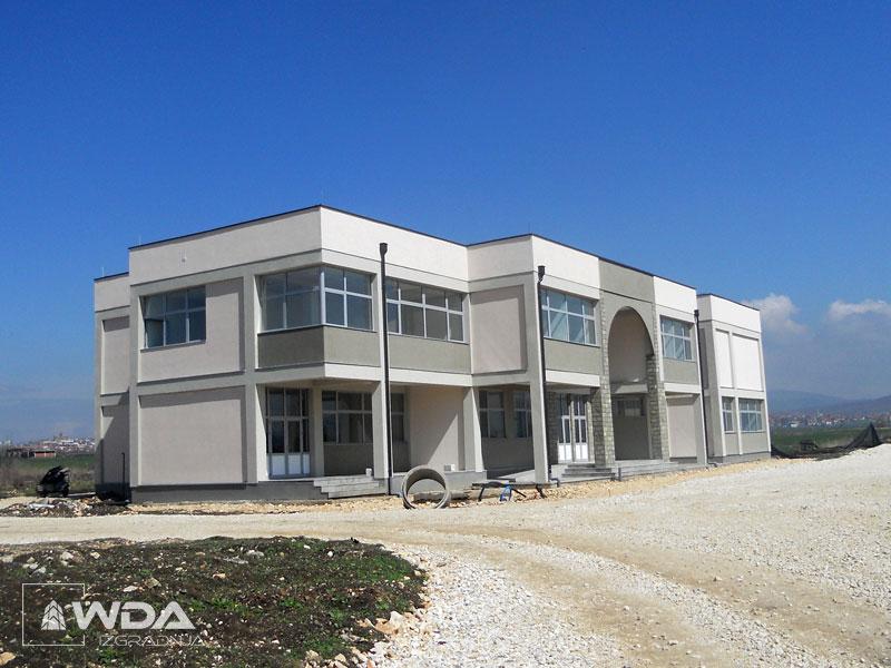 Fakultet Laplje selo