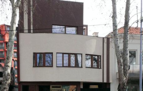 Prodaja stanova Niš, Kralja Stefana Prvovenčanog