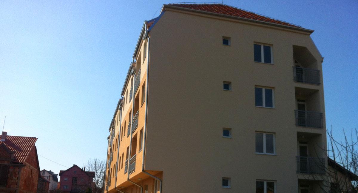 Prodaja stanova - Niš, Nikole Koleta Rašića 5